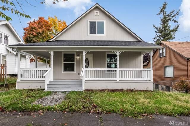 1015 S 40th St, Tacoma, WA 98418 (#1533226) :: The Robinett Group