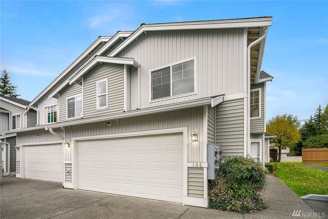 14607 52nd Ave W #106, Edmonds, WA 98026 (#1533237) :: Ben Kinney Real Estate Team