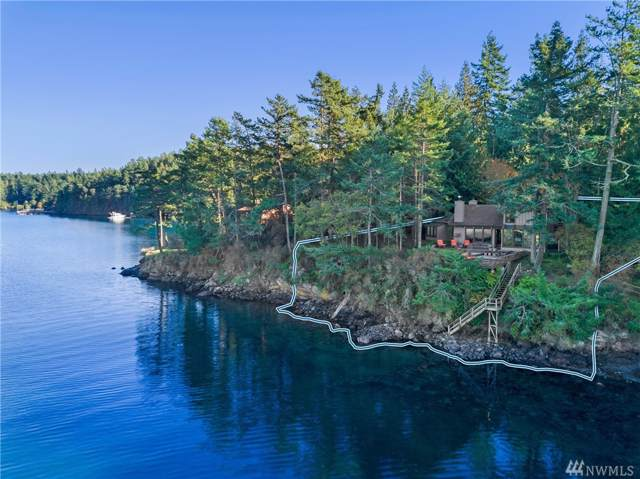 285 Neil Bay Dr, San Juan Island, WA 98250 (#1533251) :: Lucas Pinto Real Estate Group