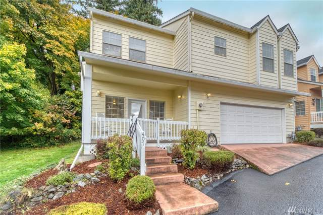 407 NE 7th Ave, Camas, WA 98607 (#1533260) :: Canterwood Real Estate Team