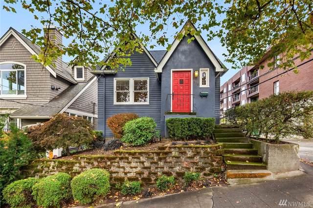 110 E Roanoke St, Seattle, WA 98102 (#1533268) :: Alchemy Real Estate