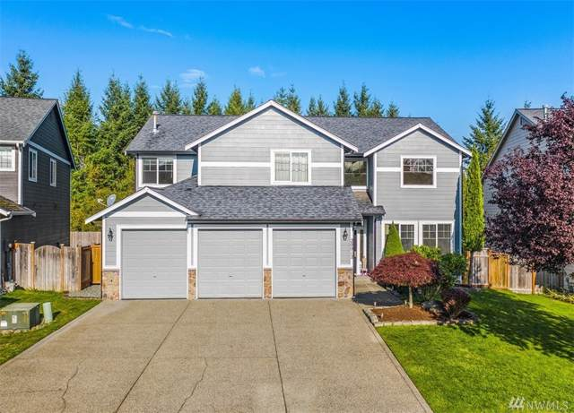 20012 194th Ave E, Orting, WA 98360 (#1533269) :: Keller Williams - Shook Home Group