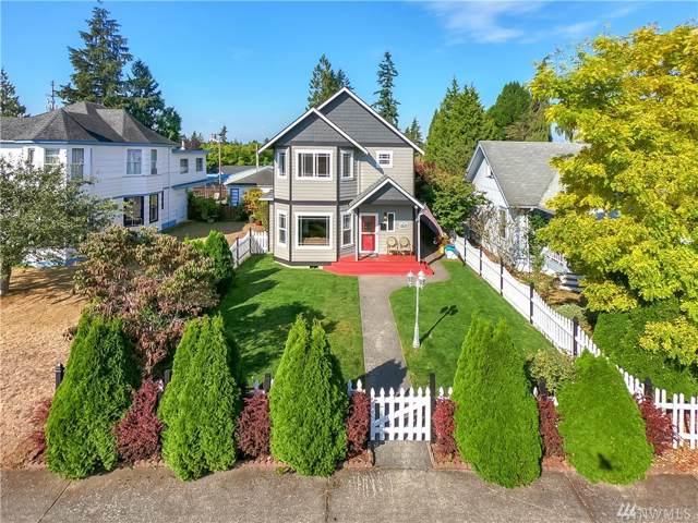 1926 Highland Ave, Everett, WA 98201 (#1533271) :: Chris Cross Real Estate Group