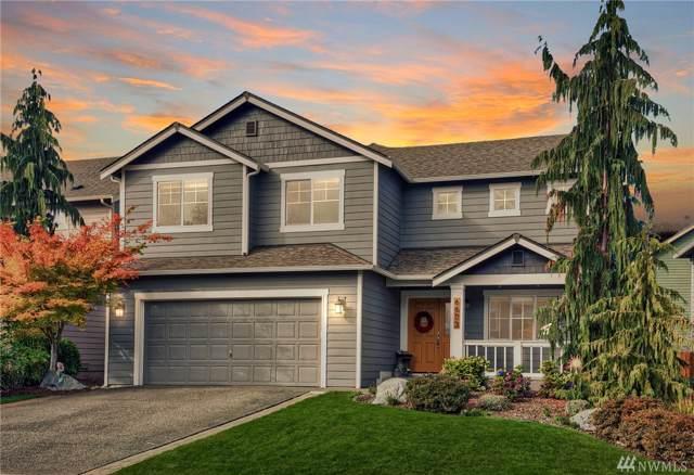 6603 Elaine Ave SE, Auburn, WA 98092 (#1533272) :: Ben Kinney Real Estate Team