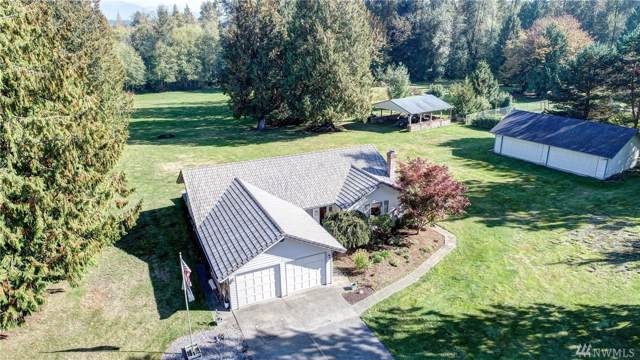 8217 143rd Ave NE, Lake Stevens, WA 98258 (#1533291) :: Keller Williams Realty