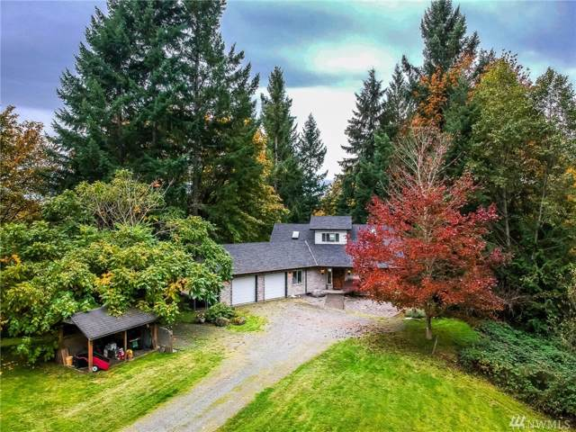 27109 SE 166th Place, Issaquah, WA 98027 (#1533295) :: Costello Team