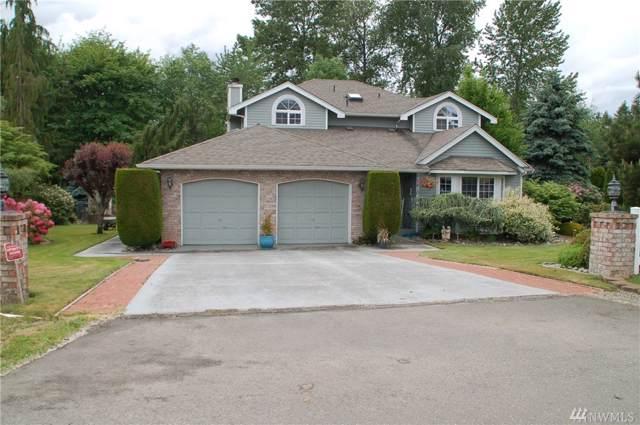 12810 66th Av Ct E, Puyallup, WA 98373 (#1533319) :: Canterwood Real Estate Team
