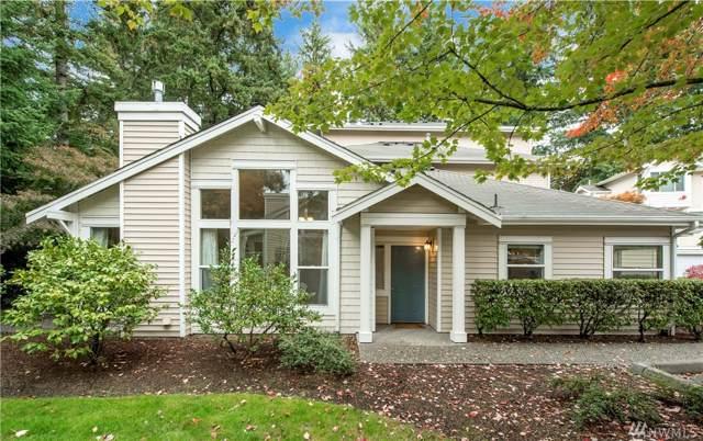 11936 NE 164th Lane 29-1, Bothell, WA 98011 (#1533325) :: Keller Williams - Shook Home Group