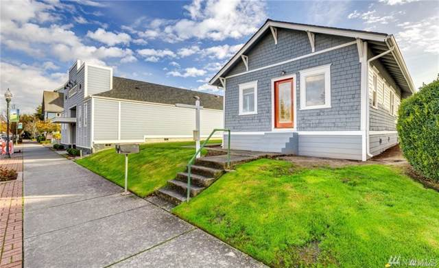 349 H St, Blaine, WA 98230 (#1533339) :: The Kendra Todd Group at Keller Williams
