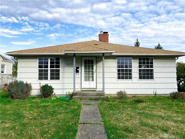 7237 S G St, Tacoma, WA 98408 (#1533340) :: Costello Team