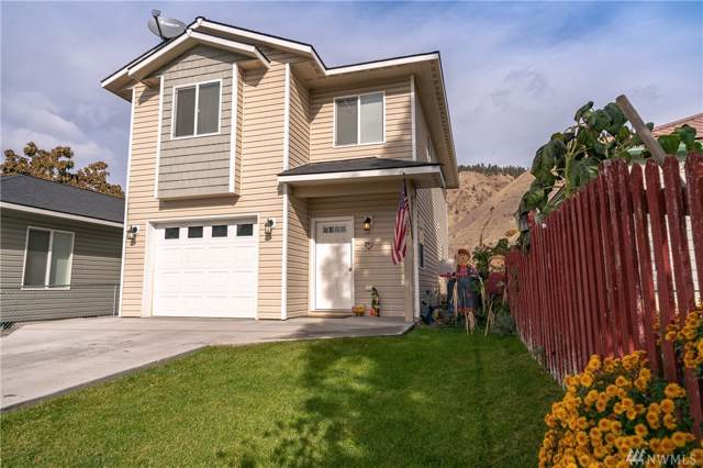 202 River St, Cashmere, WA 98815 (#1533359) :: Better Homes and Gardens Real Estate McKenzie Group