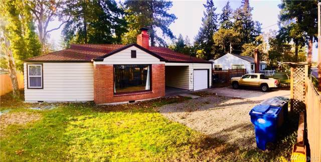 8410 Custer Rd,, Lakewood, WA 98499 (#1533360) :: Better Properties Lacey