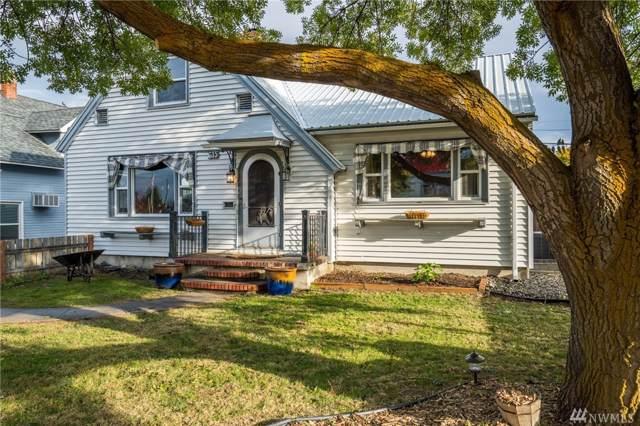 615 King St, Wenatchee, WA 98801 (#1533403) :: Better Homes and Gardens Real Estate McKenzie Group