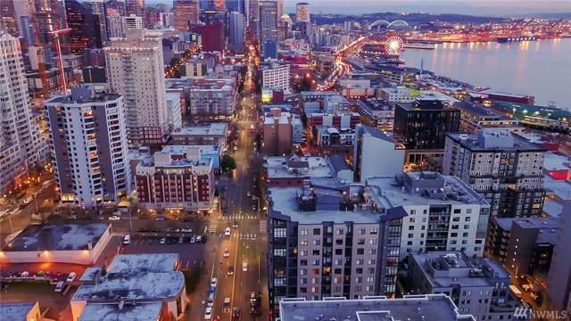 2721 1st Ave Ph08, Seattle, WA 98121 (#1533406) :: Costello Team