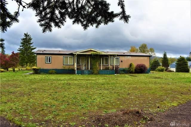 5380 Westside Hwy, Castle Rock, WA 98611 (#1533412) :: Chris Cross Real Estate Group