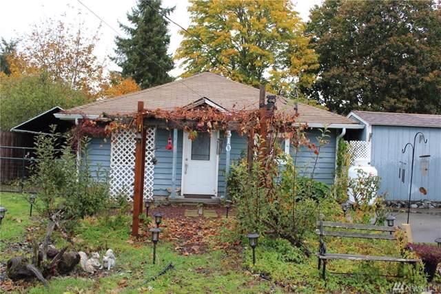 310 4th St W, Roy, WA 98580 (#1533417) :: Chris Cross Real Estate Group