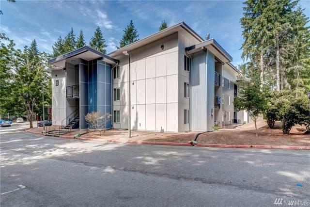14556 NE 31st St G 101, Bellevue, WA 98007 (#1533430) :: Crutcher Dennis - My Puget Sound Homes