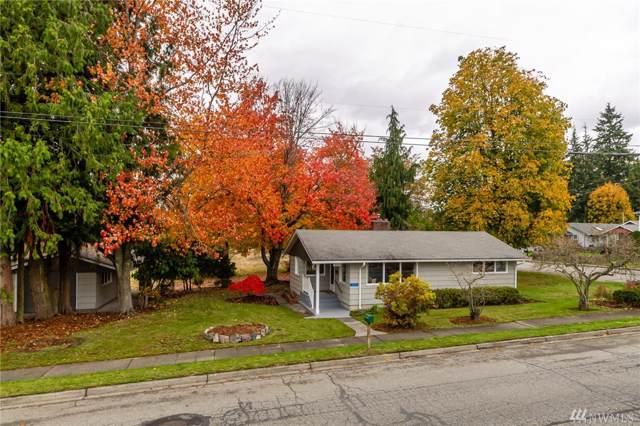 717 E 1st St, Arlington, WA 98223 (#1533434) :: Chris Cross Real Estate Group