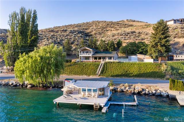 366 Sr 150, Chelan, WA 98816 (MLS #1533444) :: Nick McLean Real Estate Group