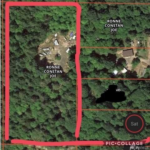 691 E Island Shores Rd E, Shelton, WA 98584 (#1533445) :: Keller Williams Realty