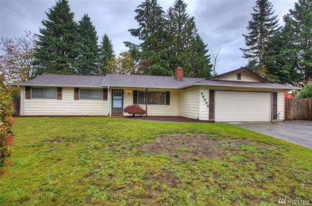 25334 169th Ave SE, Covington, WA 98042 (#1533449) :: Mike & Sandi Nelson Real Estate