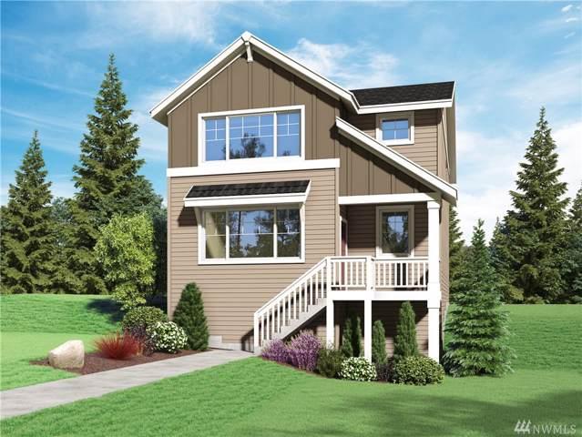 2430 Yulan Walk, Bremerton, WA 98310 (#1533455) :: Mike & Sandi Nelson Real Estate