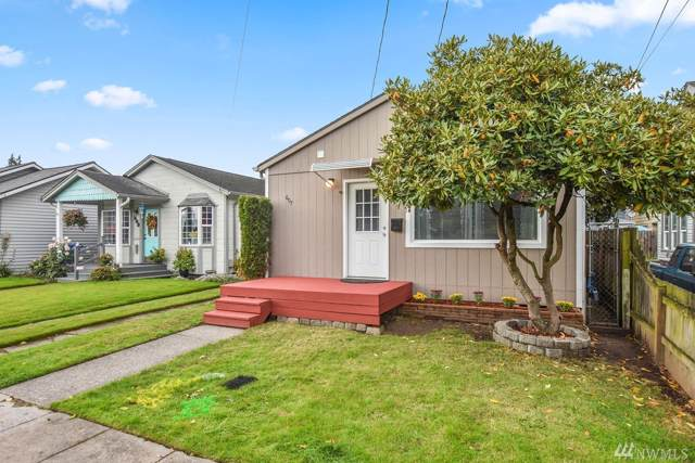 607 S 5th Ave, Kelso, WA 98626 (#1533461) :: Northern Key Team