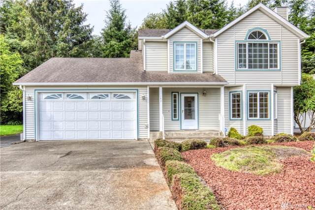 143 Olympic View Ave NE, Ocean Shores, WA 98569 (#1533495) :: Crutcher Dennis - My Puget Sound Homes