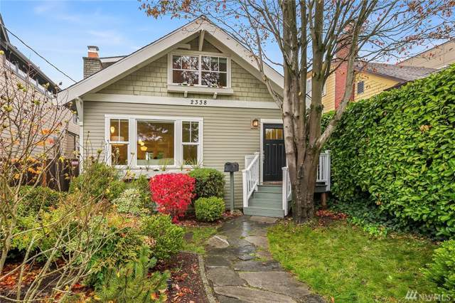 2338-N 57th St, Seattle, WA 98103 (#1533503) :: Canterwood Real Estate Team