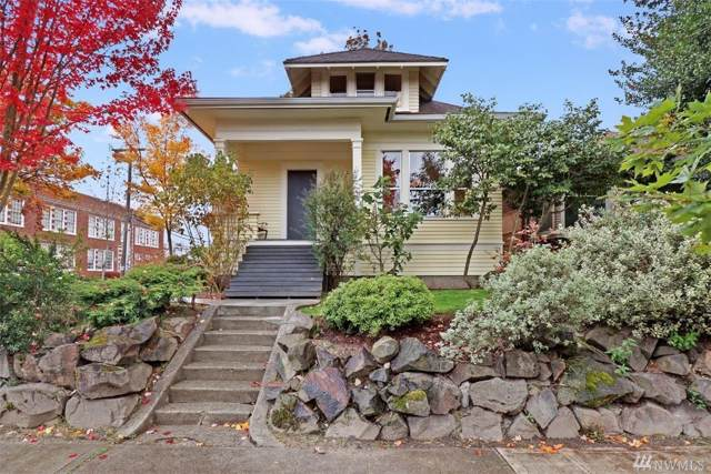 220 23rd Ave, Seattle, WA 98122 (#1533515) :: Costello Team