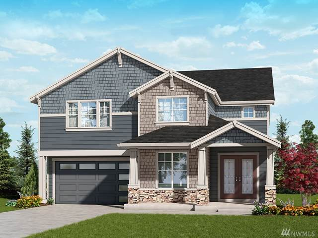 18703 132nd St SE #17, Monroe, WA 98272 (#1533530) :: Ben Kinney Real Estate Team