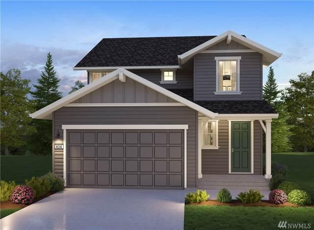9037 Viola St SE, Tumwater, WA 98501 (#1533533) :: Chris Cross Real Estate Group