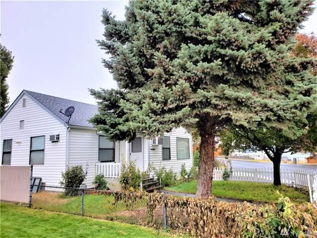127 N Fir St, Soap Lake, WA 98851 (#1533540) :: Ben Kinney Real Estate Team