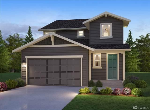 9036 Viola St SE, Tumwater, WA 98501 (#1533542) :: Chris Cross Real Estate Group