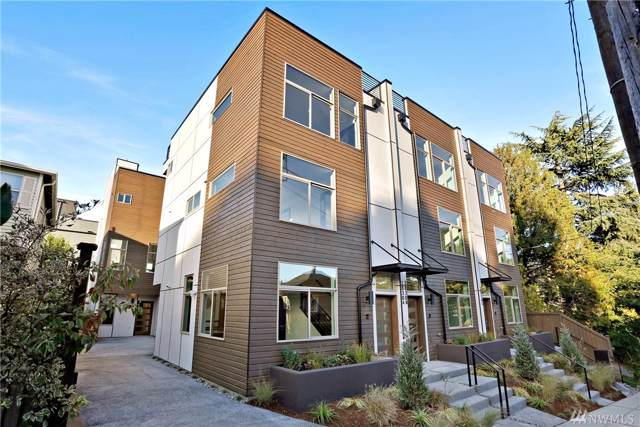 2830 SW Dakota St C, Seattle, WA 98126 (#1533547) :: Chris Cross Real Estate Group