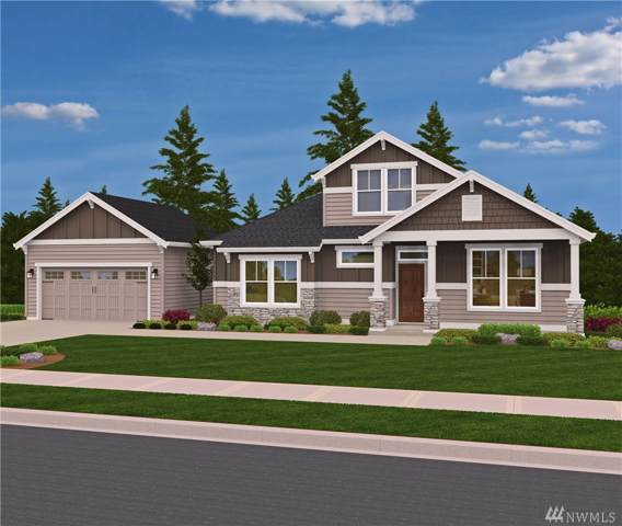 3225 69th (Lot 14) Av Ct W, University Place, WA 98466 (#1533553) :: Mosaic Home Group