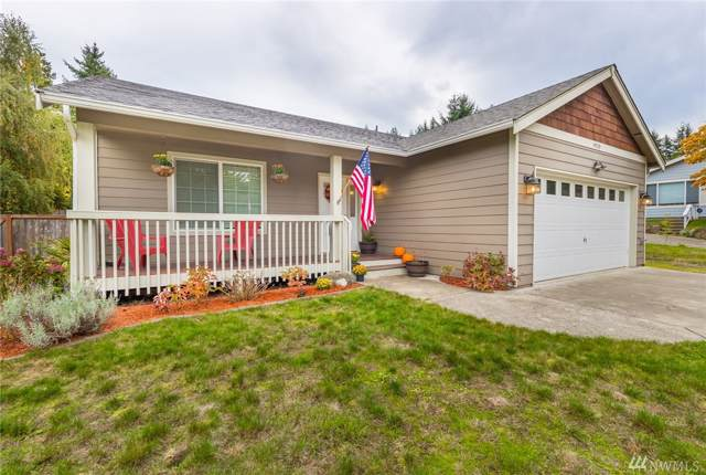 14509 92nd Ave NW, Gig Harbor, WA 98329 (#1533556) :: Tribeca NW Real Estate
