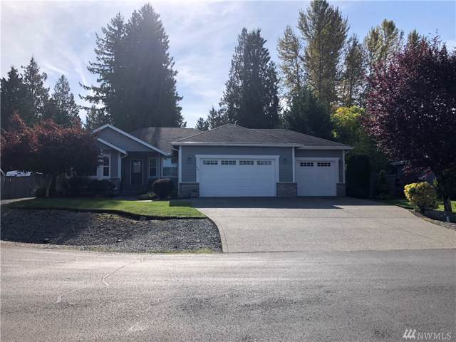 9118 203rd Ave E, Bonney Lake, WA 98391 (#1533558) :: Costello Team