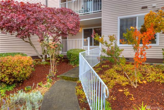 9004 25th Ave SW 101B, Seattle, WA 98106 (#1533585) :: Northwest Home Team Realty, LLC