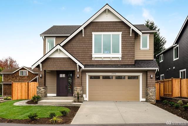 904 232nd  (Lot 4) St SE, Bothell, WA 98021 (#1533591) :: Costello Team