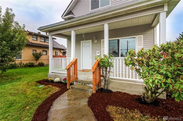 1664 S 44th St, Tacoma, WA 98418 (#1533600) :: Ben Kinney Real Estate Team