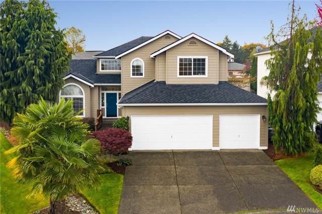 22203 131st Ave SE, Kent, WA 98031 (#1533626) :: Mosaic Home Group