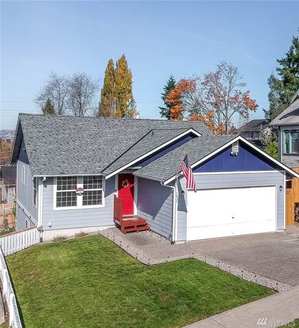 1837 E Sherman St, Tacoma, WA 98404 (#1533633) :: Crutcher Dennis - My Puget Sound Homes
