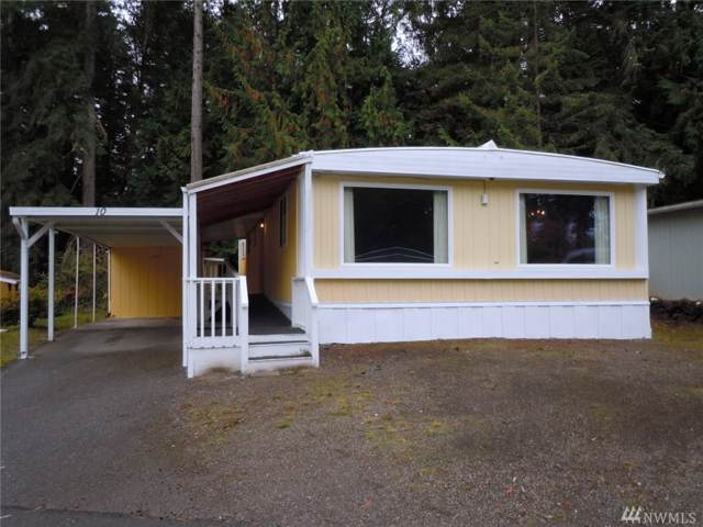 5307 State Hwy 303 NE #10, Bremerton, WA 98311 (#1533680) :: Better Homes and Gardens Real Estate McKenzie Group