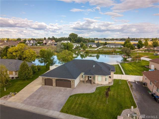 907 S Sand Dunes Rd, Moses Lake, WA 98837 (MLS #1533682) :: Nick McLean Real Estate Group