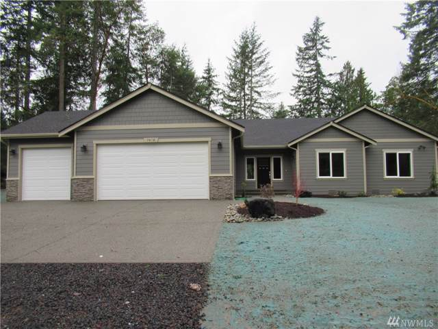 7400 SE Nelson Rd, Olalla, WA 98359 (#1533716) :: Chris Cross Real Estate Group