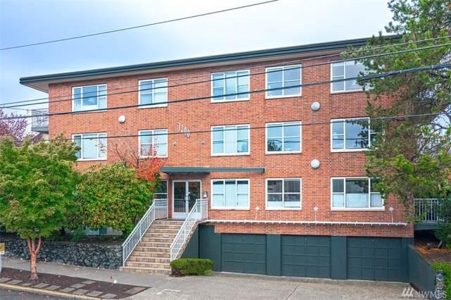 7300 Woodlawn Ave NE #204, Seattle, WA 98115 (#1533726) :: Canterwood Real Estate Team