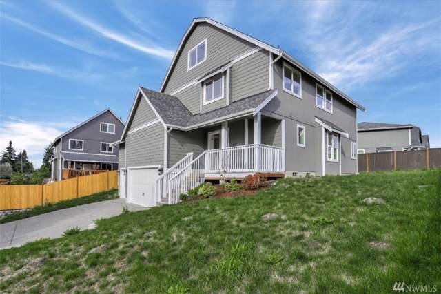 4115 E Howe St, Tacoma, WA 98404 (#1533742) :: Ben Kinney Real Estate Team