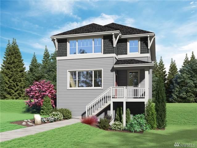 2434 Yulan Walk, Bremerton, WA 98310 (#1533744) :: Mike & Sandi Nelson Real Estate