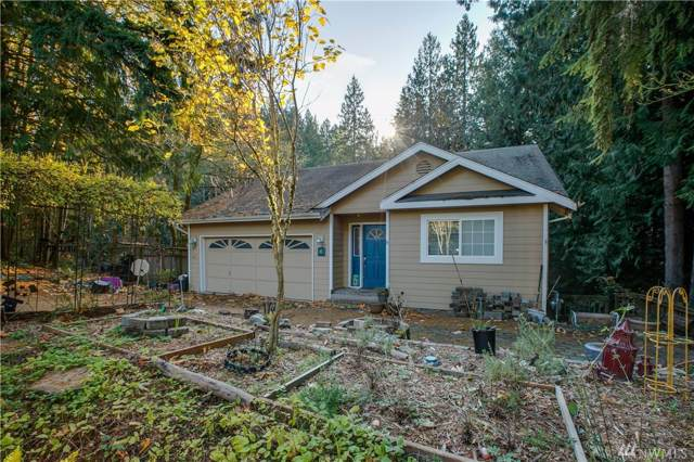 6 Doe Ct, Bellingham, WA 98229 (#1533759) :: Crutcher Dennis - My Puget Sound Homes
